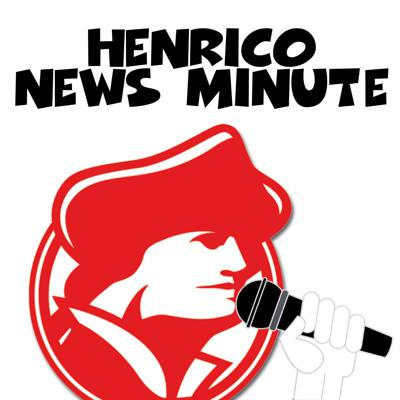 The Henrico News Minute is a daily weekday podcast from the Henrico Citizen and HenricoCitizen.com, highlighting key news and events of the day from Henrico County, Va.