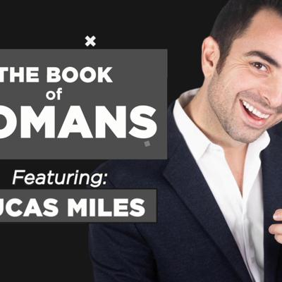 Cover art for The Book of Romans - Week 11 - Romans 5:18-6:4