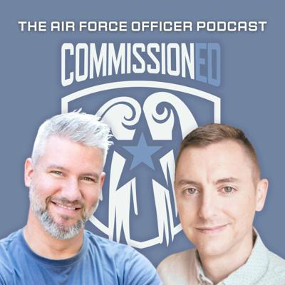 CommissionED: The Air Force Officer Podcast