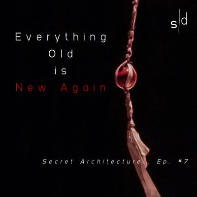 Cover art for Everything Old is New Again