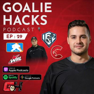 Cover art for GHP 029: What Separates The Elite From The Great w/ Justin Cardinal from Evolution Goaltending