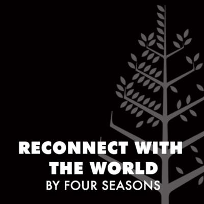 Reconnect With The World