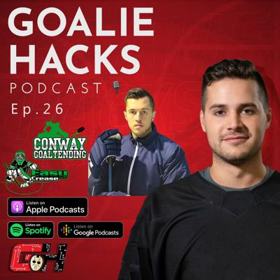 Cover art for GHP 026: Going The Canadian College Route w/ Neil Conway from Easy Crease