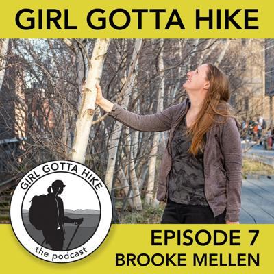 Cover art for 07. Brooke Mellen, Forest Therapy Guide & Founder of Cultured Forest