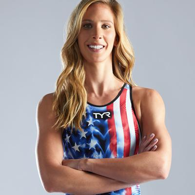 Cover art for Ashley Twichell: Two-Sport Olympic Hopeful, Episode #109, 03-30-21