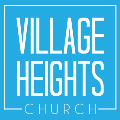 Village Heights Podcast