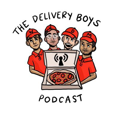 The Delivery Boys Podcast
