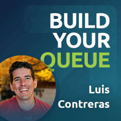 Cover art for Creating Purpose-Driven Businesses, with Luis Contreras, Owner of The Local Juicery + Kitchen & Squeaky Clean