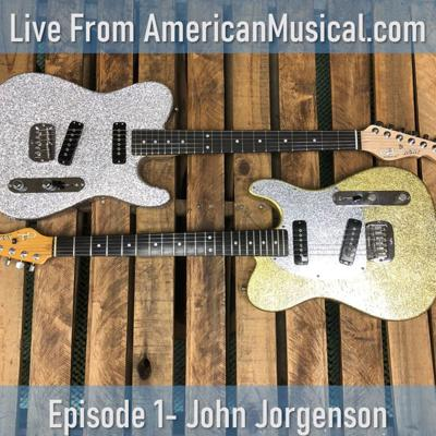 Live From AmericanMusical.com