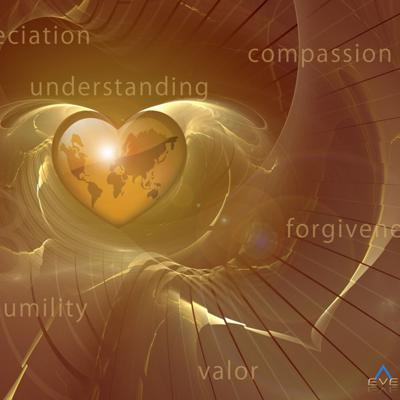 Cover art for Flow In Compassion Meditation - Brighten The Path For Others