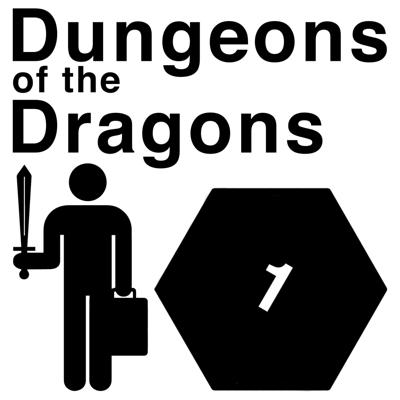 Dungeons of the Dragons