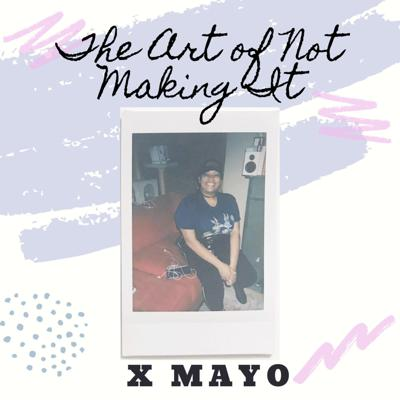 Cover art for X Mayo