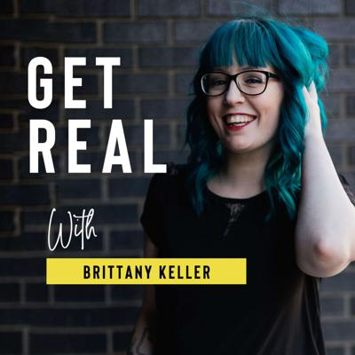 Get REAL With Brittany Keller