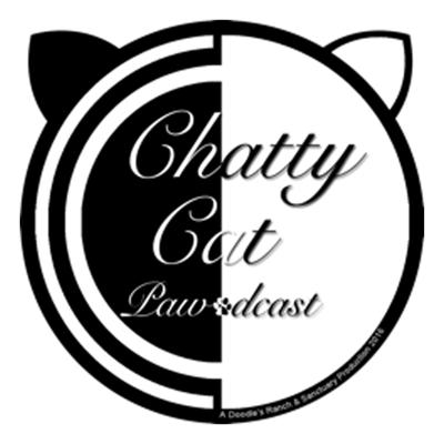 Chatty Cat Pawdcast