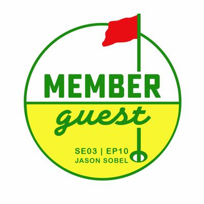 JASON SOBEL · Masters Week