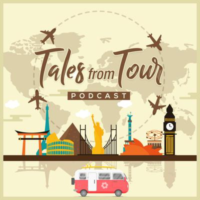 Tales From Tour Podcast