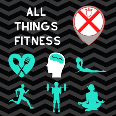 All Things Jersey Fitness