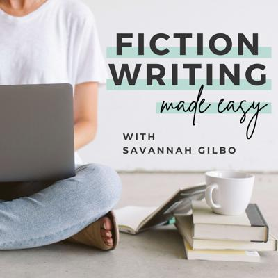 How do I write a book? How do I create compelling characters that readers will love? How do I build a believable world for my story? What does it even mean to write a story that works? Do you have any writing tips? These are just some of the big questions that developmental editor and book coach, Savannah Gilbo, digs into on the Fiction Writing Made Easy Podcast. Each week, Savannah shares actionable tools, tips, and strategies that will help you write, edit, and publish your book. So, whether you're brand new to writing, or a seasoned author looking to improve your craft, this podcast is for you!