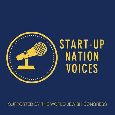 Start-Up Nation Voices