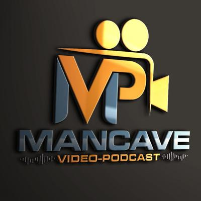 Mancave Video-Podcast