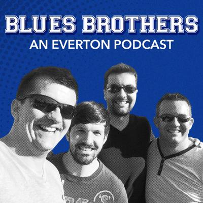 Blues Brothers Everton Podcast