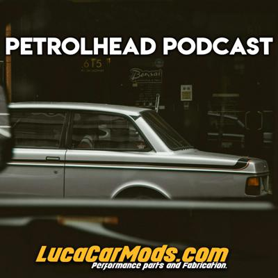 Petrolhead Podcast by LucaCarMods