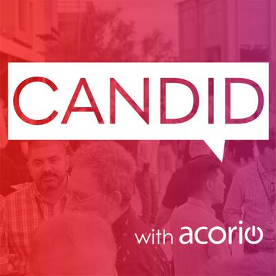 Wondering how your company can use ServiceNow to further its business outcomes? In the Candid podcast, host Devon Clarke sits down with Acorio's team members to discuss how they empower clients to drive digital transformation through ServiceNow. Acorio is a cloud consultancy on a mission to deliver on ServiceNow's promise, with inspiration, guidance and unparalleled expertise throughout your entire Service Management journey.