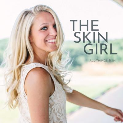 I'm Jordan, the esthetician behind The Skin Girl Podcast. Esthetics, skincare, and treatments - we'll chat all things skin and share stories and tips along the way.