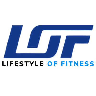 Lifestyle Of Fitness Podcast