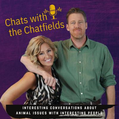 Chats with the Chatfields