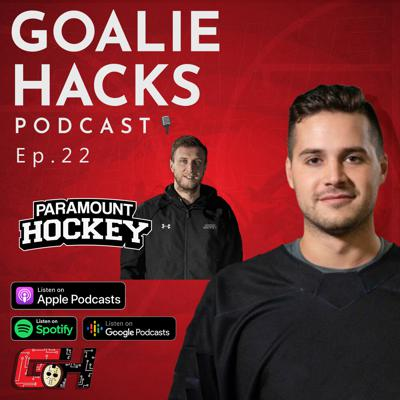 Cover art for GHP 022: Why Having Fun Can Change Your Career w/ Olivier Gervais from Paramount Hockey