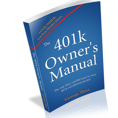 The 401k Owner's Manual with George Huss