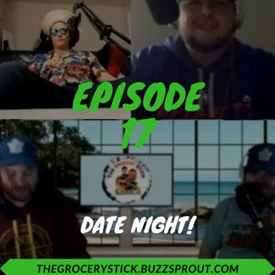 Cover art for Episode 17 - Shootn' The Shit - TGS Date Night