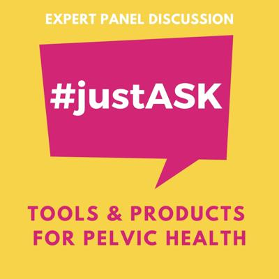 Cover art for Season 1:8 - Tools and Products for Pelvic Health with Amanda Olsen DPT, PRPC