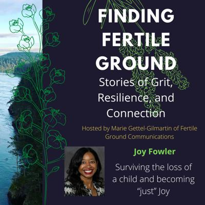 Finding Fertile Ground Podcast