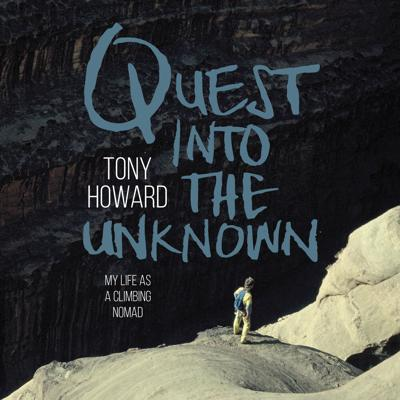 Cover art for Ep 23 - Quest into the Unknown Audiobook (Chapter 1)
