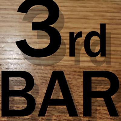 3rd bar from the SUN Podcast -Trues Stories from Bartenders-