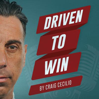 Driven To Win Podcast