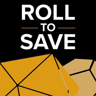 Roll to Save