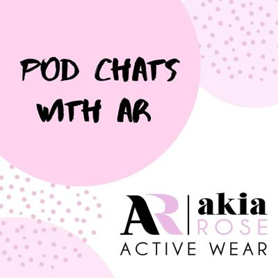 Pod Chats with AR