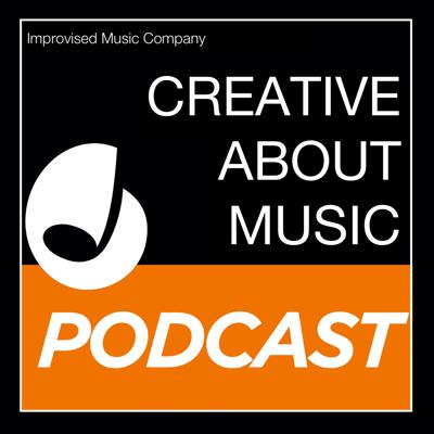 IMC's Creative About Music Podcast