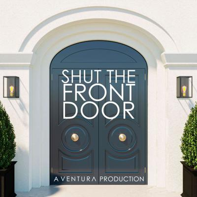 HI, I'm Arlene McIntyre, Creative Director at Ventura Design, and you are listening to 'Shut The Front Door ', a light-hearted podcast that will bring you through the front door and into the homes of influential and interesting people. Home for me is one of the most important things in my life. My career has fortunately given me the opportunity to work closely with people and to help them create a home they will cherish forever. So sit back and let's find out what home means to our guests. We hope you enjoy...