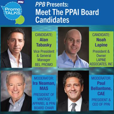 Cover art for PPB Presents: Meet The PPAI Board Candidates