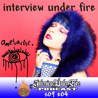 Cover art for S.09 E.04 – Interview with Ameliarose