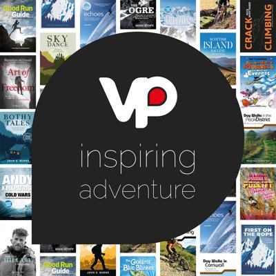 Inspiring Adventure is the official podcast from Vertebrate Publishing and we hope that our episodes help inspire you to seek your own adventures. We want to connect all – young and old – with the outdoors and the positive impact it can have on well-being. We think it's particularly important that young people get outside and explore the natural world. At Vertebrate Publishing we publish award winning books to inspire adventure. It's our rule that the only books we publish are those that we'd want to read or use ourselves; beautiful books that stand the test of time and that you'll be proud to have on your bookshelf for years to come. Everyone in the Vertebrate Publishing team are driven by their own passion for the outdoors, for exploration and for the natural world. Now we're sharing that passion with listeners as well as readers!  Our podcast host is Rae Helm. She spent her great swathes of her childhood out in the UK's first National Park, the Peak District, making escapades in the outdoors a favourite pastime. That could mean climbing with the family along Stanage, camping in Snowdonia or striding along the Cotswolds - she's always looking for the next adventure! Visit our website: https://bit.ly/2pDUU3n