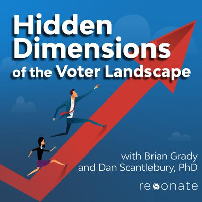 You probably hear about AI all the time, but do you really know what it means and how it can fuel the success of your 2020 campaign? Don't worry, we sat down with our data science guru, Daniel Scantlebury, PhD, to understand how AI machine learning enhances the voter file with nuanced, dynamic insights about the complex voter landscape. Tune into Resonate's first-ever podcast in a series of three to gain a deeper understanding of how your campaign can use AI to win big in 2020. Listen Now!Hosted by Brian Grady featuring Dan Scantlebury PhD. Produced by Justin Samoy Music by Shane Lighton