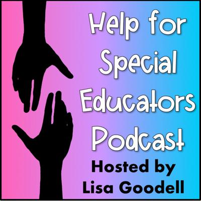 Help for Special Educators