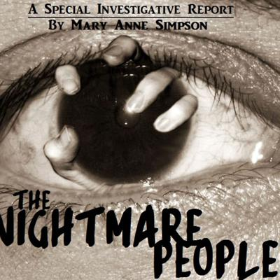 Cover art for The Nightmare People
