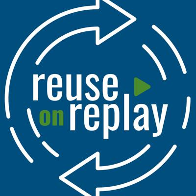 Reuse on Replay: Straight Talk with Circular Thinkers