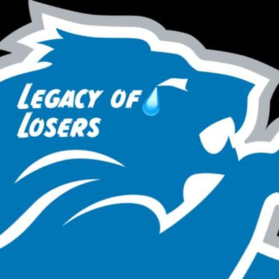 Legacy of Losers